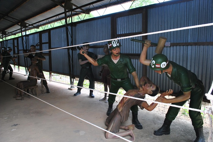Du lịch Phú Quốc: Nhà tù Phú Quốc