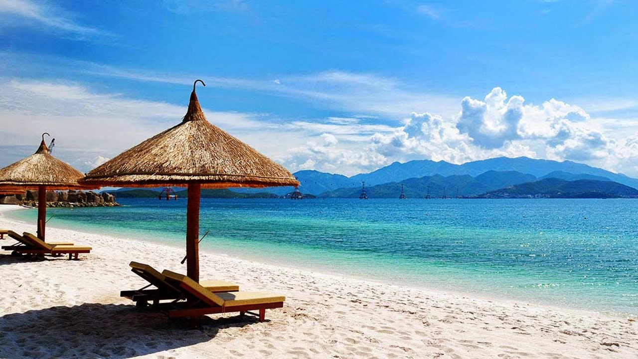 Biển đảo Nha Trang luôn hấp dẫn du khách
