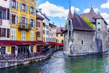 Đức - Thụy Sĩ - Tây Ban Nha - Pháp 7N6Đ
