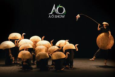 Vé À Ố Show