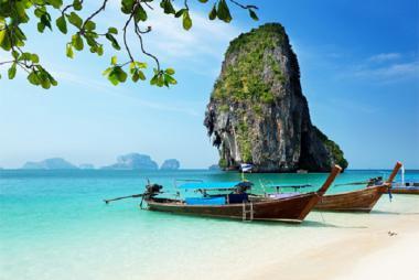 Tour Phuket - Vịnh Phang Nga 4N3Đ - Freeday, KS 4*
