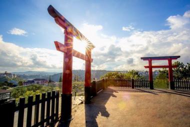 Tour  Tham Quan Thành Phố Đà Lạt 1 Ngày