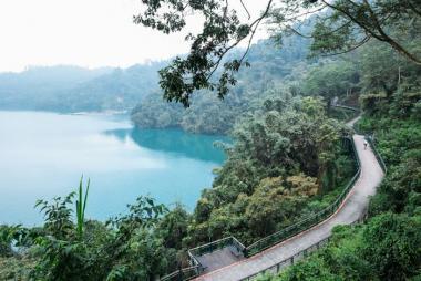 Tour Tham Quan Hồ Nhật Nguyệt 1N