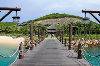 Tour 3 Đảo Nha Trang 1 Ngày