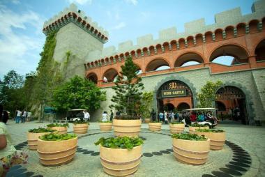 Tour Mũi Né 2N1Đ - Nghỉ Dưỡng Tại Resort 3 Sao