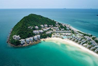 Thuê xe taxi đi Nam Đảo Phú Quốc nửa ngày