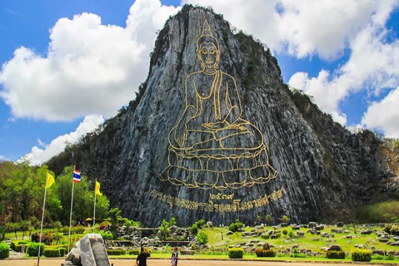 Núi Phật Vàng