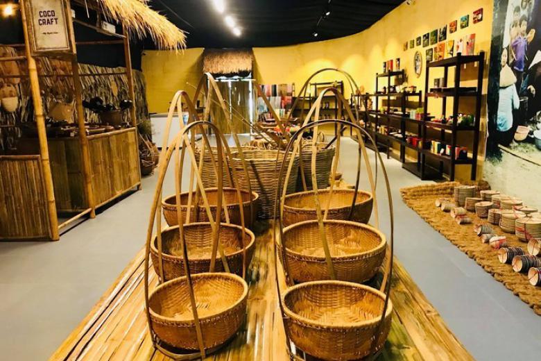 Combo vé Fishermen show và bảo tàng 3D Làng Chài