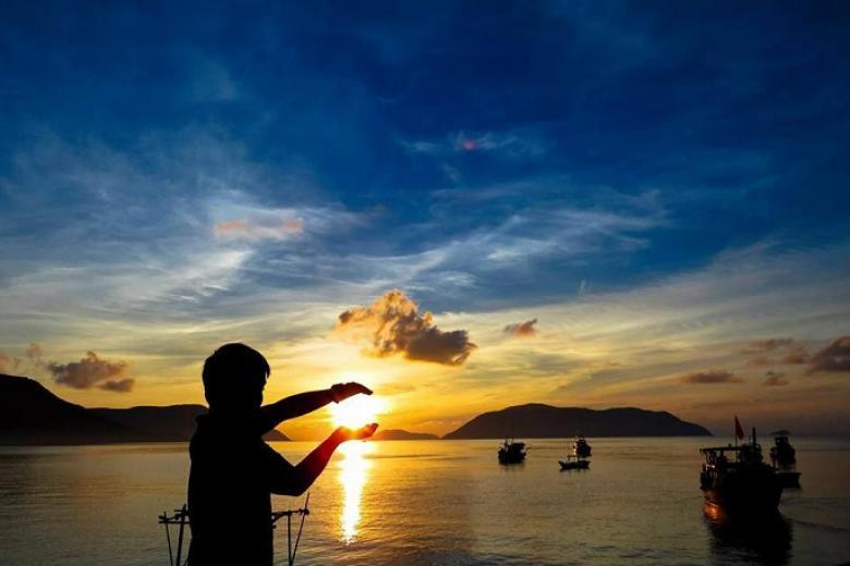 Tour Khám Phá Nam Đảo - Cảng Bến Đầm Nửa Ngày