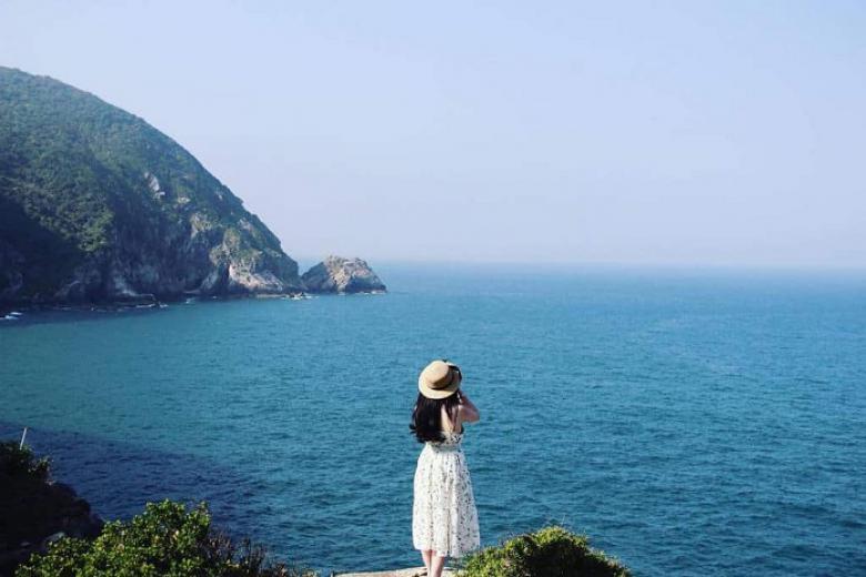 Tour Lặn Ngắm San Hô Và Tham Quan Cù Lao Chàm