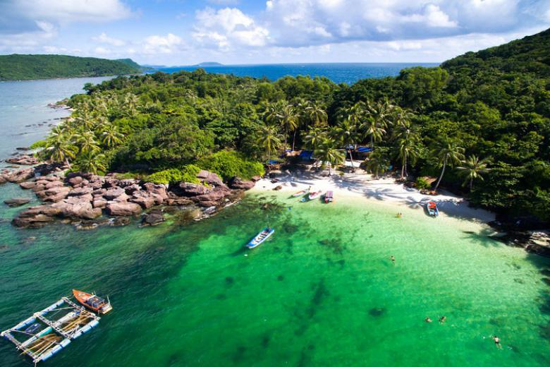 Tour Phú Quốc 2N1Đ - Lặn ngắm san hô, Câu cá