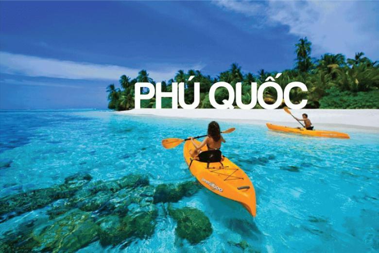 Tour Khám phá Nam Đảo - Cáp treo Hòn Thơm Phú Quốc 1 Ngày