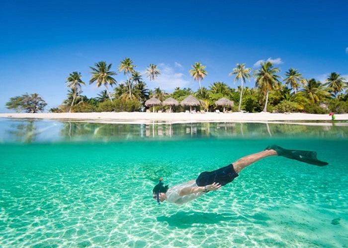 Đảo Hòn Thơm - Phú Quốc