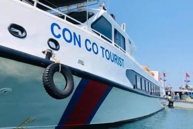 Tour Du Lịch Khám Phá Đảo Cồn Cỏ Anh Hùng 2N1Đ