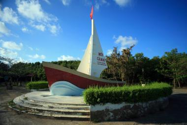 Tour Miền Tây 4N3D ( Cần Thơ - Cà Mau - An Giang)
