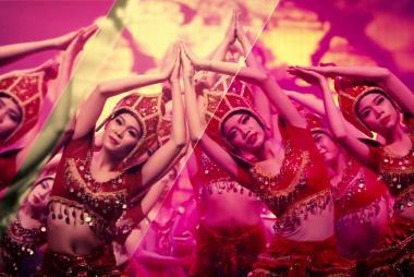 Vé Dream Show Nha Trang