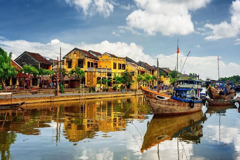 Tour Ngũ Hành Sơn - Hội An 1/2 Ngày.