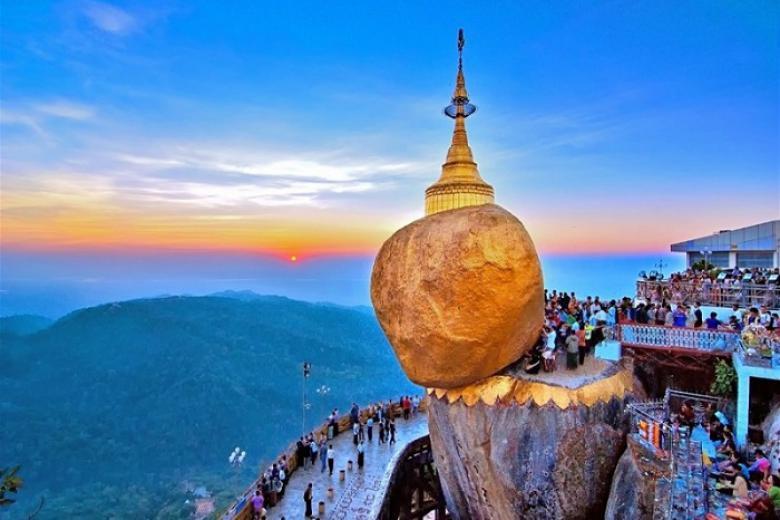 Yangon - Thanlyin 3N