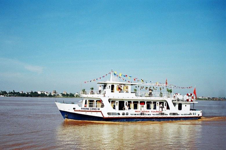 Tour Hà Nội - Sông Hồng 1 Ngày