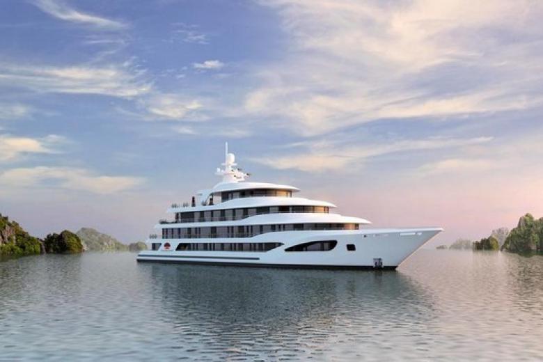 Tour Cát Bà 2N1Đ - Du thuyền Scarlet Pearl 5 Sao