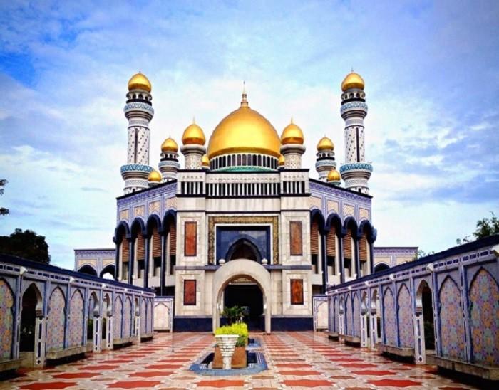 Thánh đường Hồi giáo Jame' Asr Hassanil Bolkiah