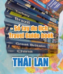 sổ tay du lịch Thái Lan