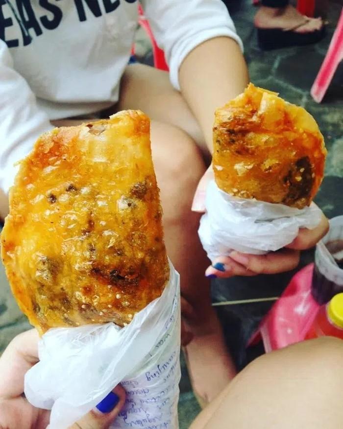 Món bánh ngon nhất Nam Định - bánh gối