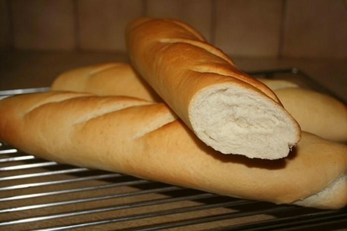 Món bánh ngon nhất Nam Định - bánh mì Ba Lan