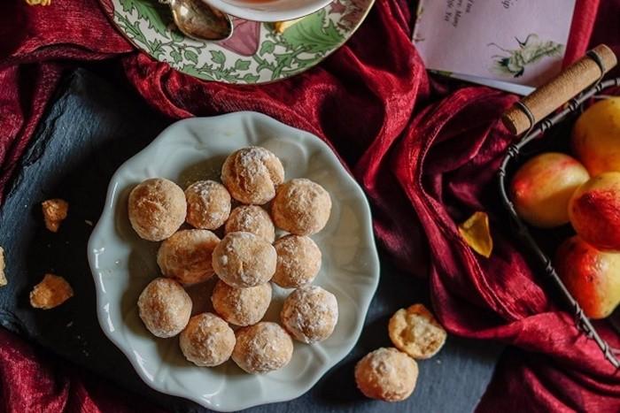 Bánh nhãn Hải Hậu - món quà quê nức tiếng của mảnh đất Thành Nam