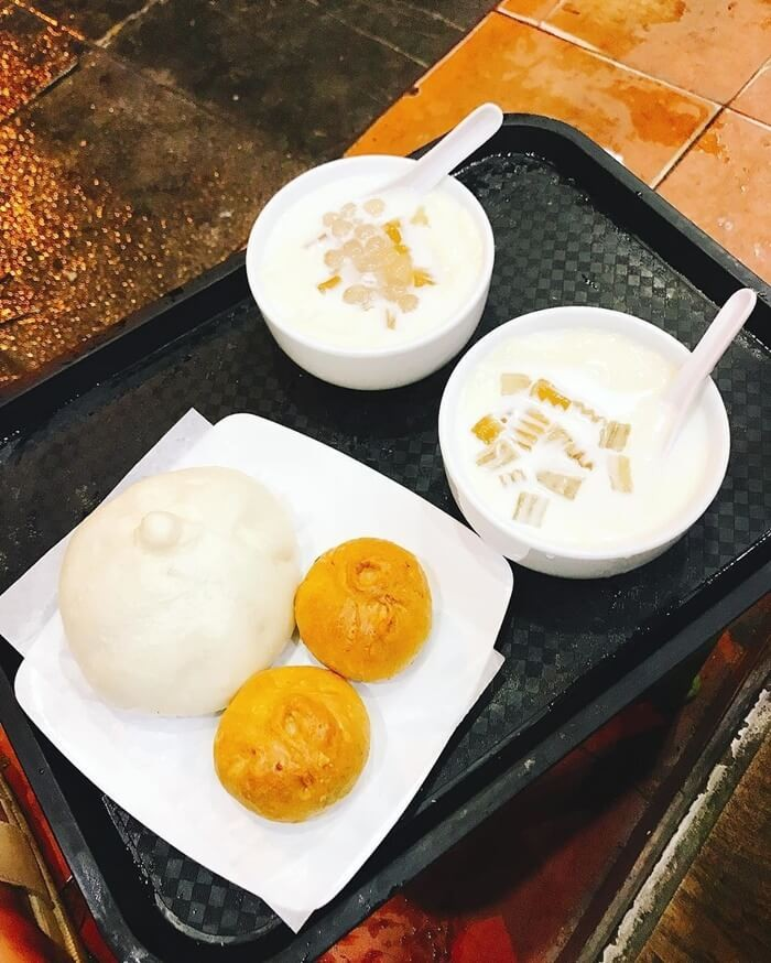 Bánh xíu páo Nam Định có gì đặc biệt?