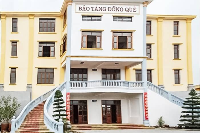 Nam Dinh Country Museum