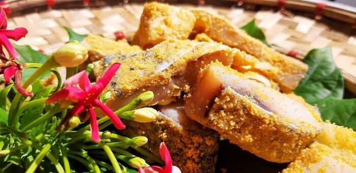 Đông về thưởng thức món cá thính Phú Thọ ngon đúng điệu
