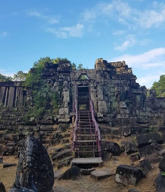 Bóc tem các điểm tham quan ở Savanakhet mới toanh
