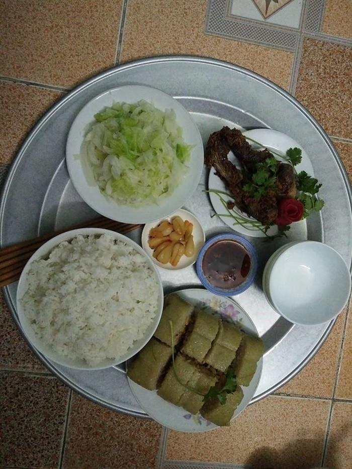 Đặc sản gạo tám xoan Hải Hậu được thưởng thức vào dịp nào?
