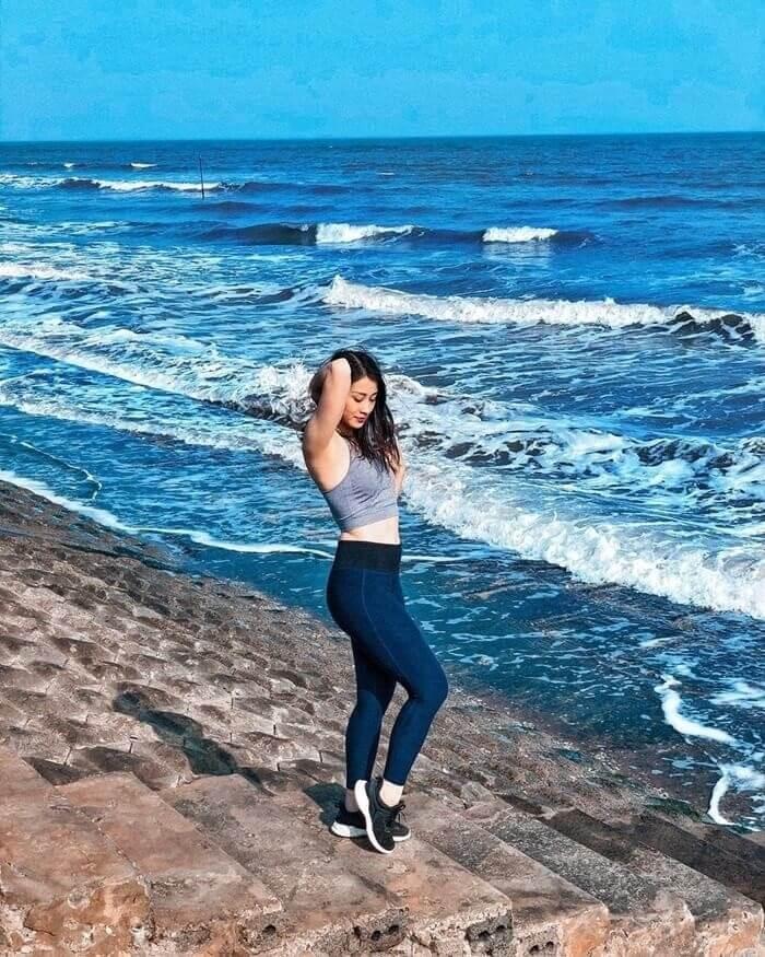 Địa điểm du lịch ở Hải Hậu - biển Hải Thịnh