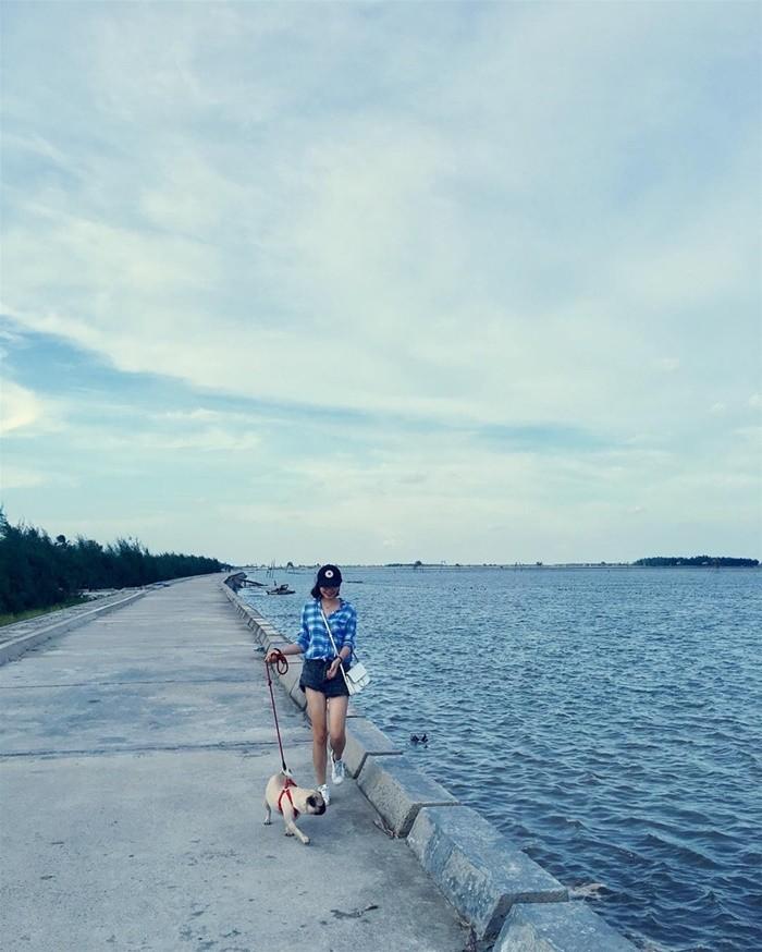 Du lịch biển Thái Bình đi như nào?