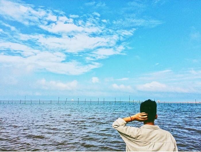 Du lịch biển Thái Bình - biển Đồng Châu