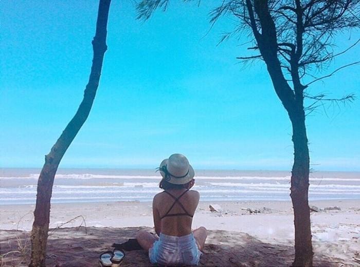 Mang gì khi đi du lịch biển Thái Bình?