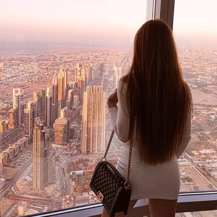 Kinh nghiệm du lịch Dubai tự túc: chú ý gì khi đến Dubai
