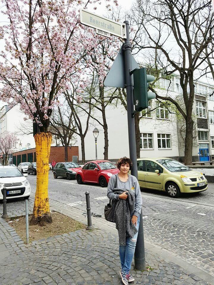Theo bạn: Du lịch nước Đức mùa nào đẹp nhất trong năm?