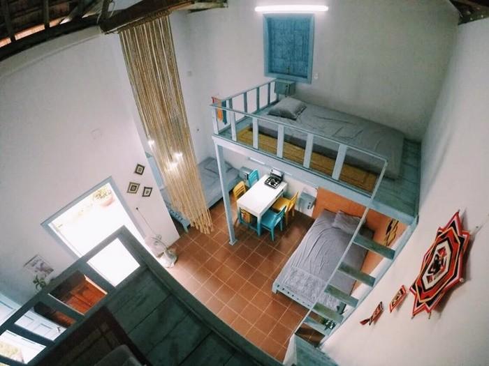 Comfortable Kon Tum garden homestay