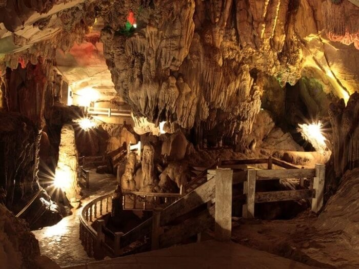 Explore the mysterious Pak Ou Lao cave with thousands of Buddha statues