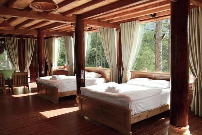 Khu du lịch Đà Lạt Tiên Cảnh - Sun House