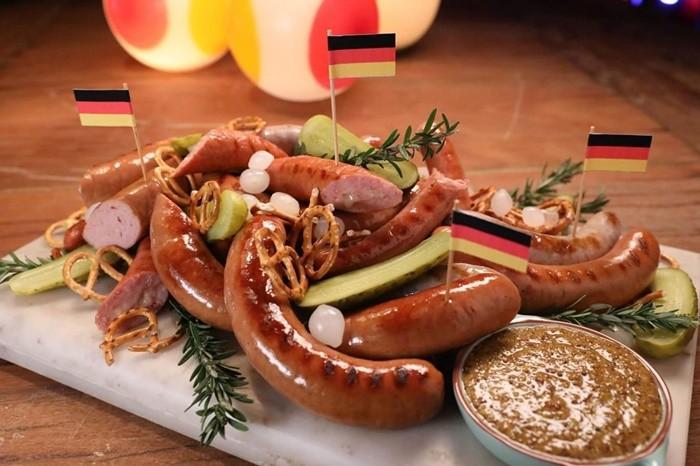 Tất tần tật kinh nghiệm du lịch FrankfurtĐức bạn cần biết?