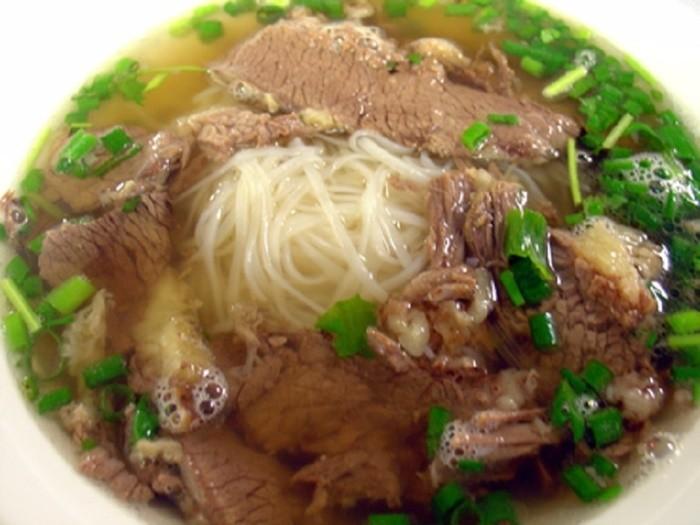 Quét sạch sành sanh với 6 món ăn sáng ngon ở Nam Định