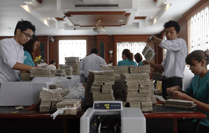 Myanmar dùng tiền gì? Cách đổi tiền Myanmar về tiền Việt Nam như nào?