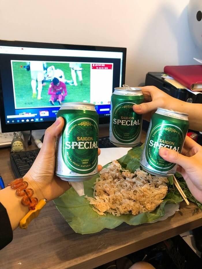 Nem nắm Giao Thủy - món ăn ngon nổi tiếng Nam Định