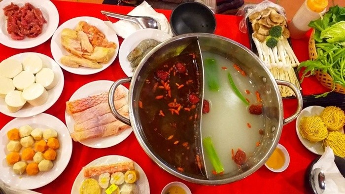 Delicious restaurant in Mang Den you should try