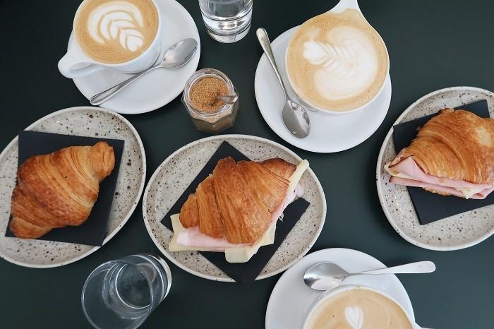 tìm hiểu văn hóa cà phê ở Áo