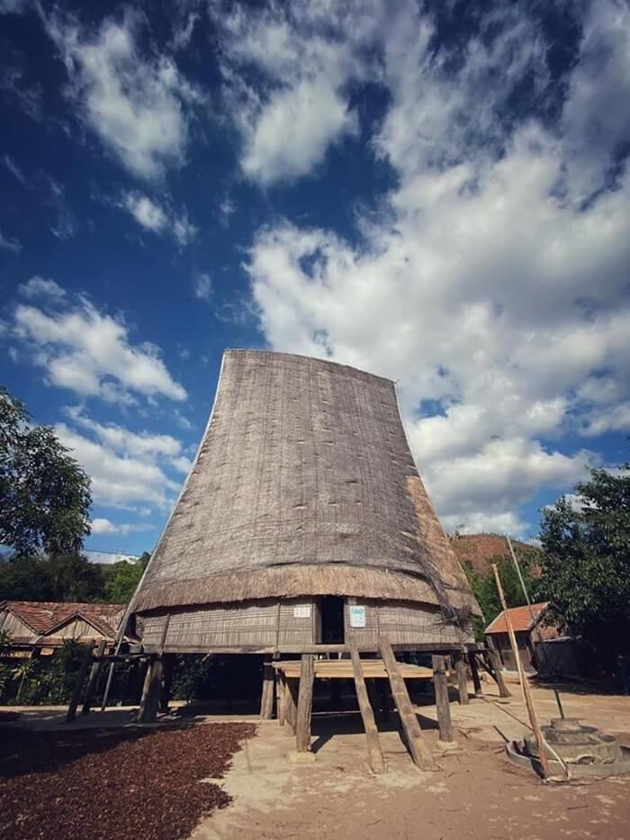 Vườn quốc gia Kon Ka Kinh - thăm bản làng người Ba Na